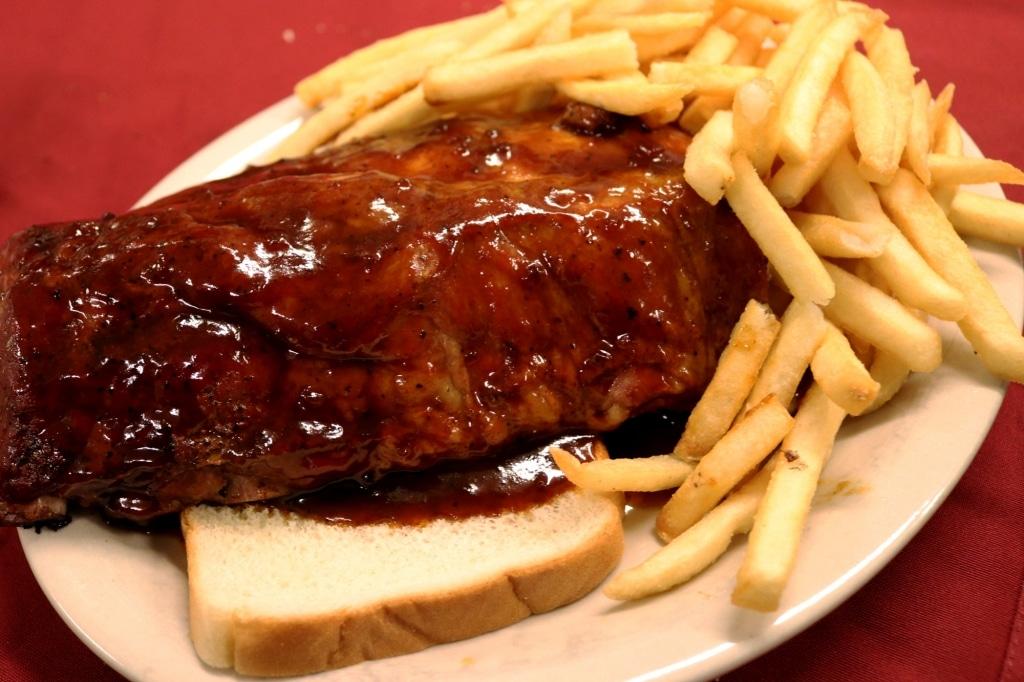 BBQ Rib Dinner_02