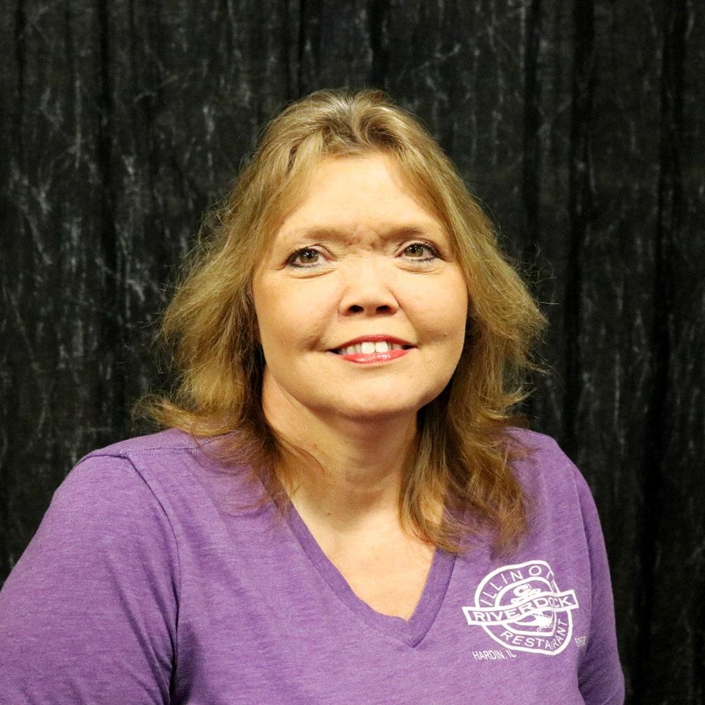 Gail Giberson
